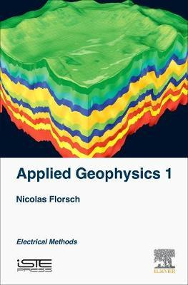 Everyday Applied Geophysics 1 by Nicolas Florsch image
