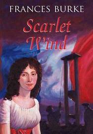 Scarlet Wind by Frances Burke image