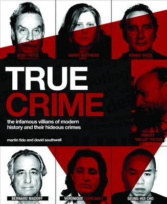 True Crime by Martin Fido image