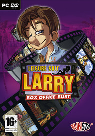 Leisure Suit Larry: Box Office Bust for PC Games