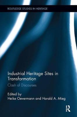 Industrial Heritage Sites in Transformation