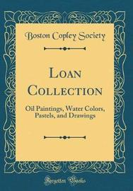 Loan Collection by Boston Copley Society image