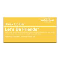 Bellaberry Break Up Bar (100g)