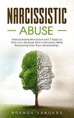 Narcissistic Abuse by Brenda Sanders image