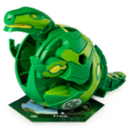 Bakugan: Battle Planet - Deka Bakugan (Trox)