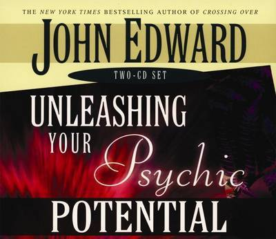 Unleashing Your Psychic Potential by John Edward image