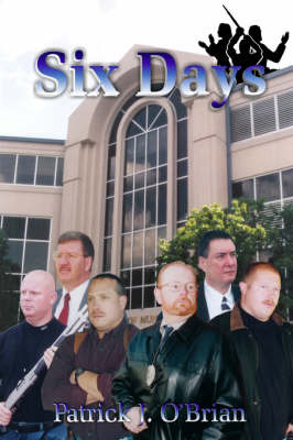 Six Days by Patrick J O'Brian image