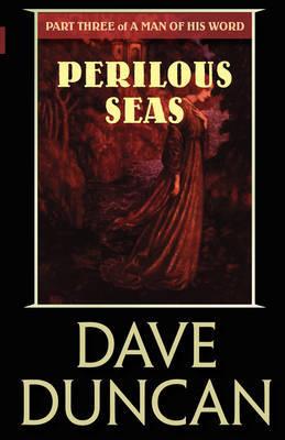Perilous Seas by Dave Duncan image