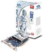 Sapphire Radeon X1550 256MB AGP