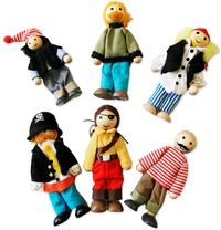 Fun Factory - Pirate Set