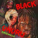 Sinsemilla (Back To Black) (LP) by Black Uhuru