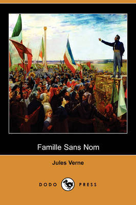 Famille Sans Nom (Dodo Press) by Jules Verne image