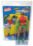 "Super Powers Retro 8"" Robin Action Figure"