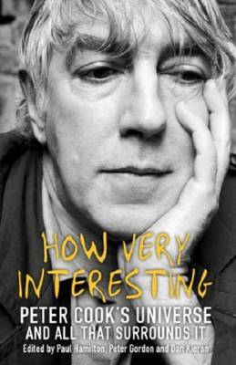 How Very Interesting by Peter Cook Appreciation Society image