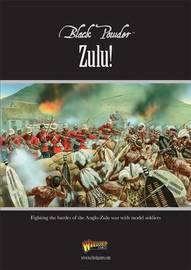 Zulu! by Neil Smith
