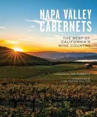 Napa Valley Cabernet by Insight Editions