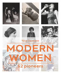 Modern Women by Kira Cochrane
