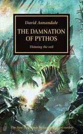 The Damnation of Pythos by David Annandale