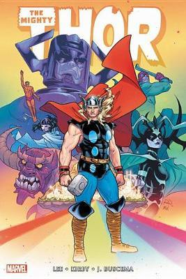 The Mighty Thor Omnibus Vol. 3 by Stan Lee