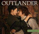 Outlander 2018 Daily Calendar by Starz