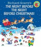 Night Before the Night Before Christmas! by Richard Scarry