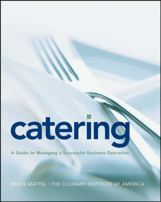 Catering by Bruce Mattel image