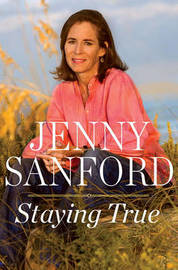 Staying True by Jenny Sanford image