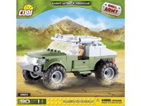 Cobi: Small Army - Light Utility Vehicle