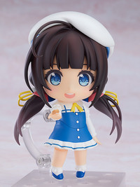 The Ryuo's Work is Never Done!: Nendoroid Ai Hinatsuru - Articulated Figure