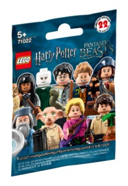 LEGO Minifigures: Harry Potter Series 1 (71022)