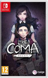 The Coma Recut for Switch
