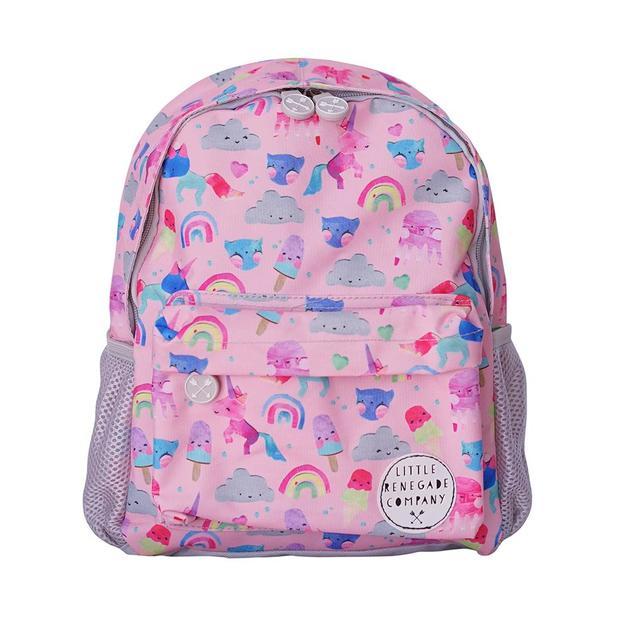 Little Renegade Company: Unicorn Friends Mini Backpack