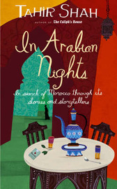 In Arabian Nights by Tahir Shah image