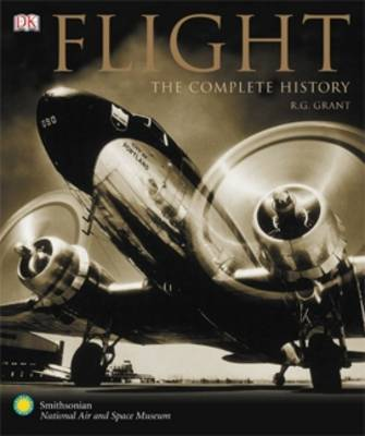 Flight by Reg Grant image