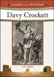 Davy Crockett by Judy L Hasday image