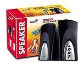 Genius SP-K16 320W Speakers Black/Silver