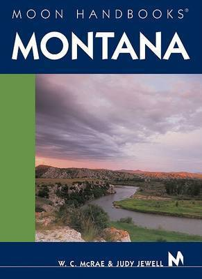 Moon Montana by W.C. McRae