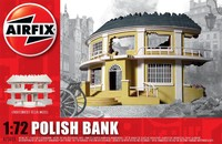 Airfix Polish Bank 1/72 Model Kit