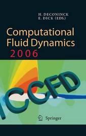 Computational Fluid Dynamics 2006 image