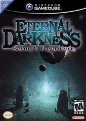 Eternal Darkness for GameCube