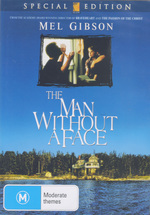 The Man Without A Face - Special Edition on DVD