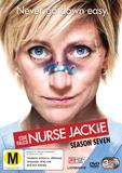 Nurse Jackie - The Complete Seventh Season DVD