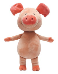 Nici: Wibbly Pig