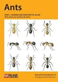 Ants by Gary J. Skinner