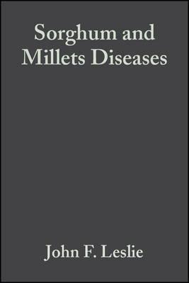 Sorghum and Millet Diseases image