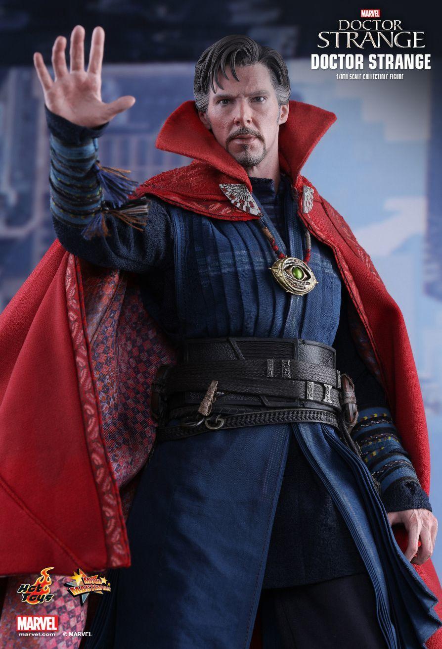 "Doctor Strange - 12"" Figure image"
