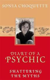 Diary of a Psychic by Sonia Choquette image