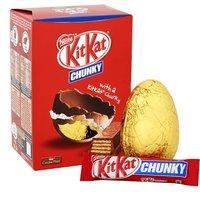 Kit Kat Chunky Medium Easter Egg (140g)