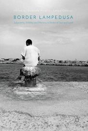 Border Lampedusa image