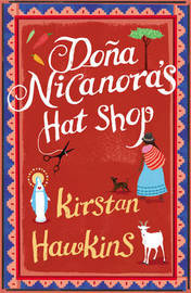 Dona Nicanora's Hat Shop by Kirstan Hawkins image